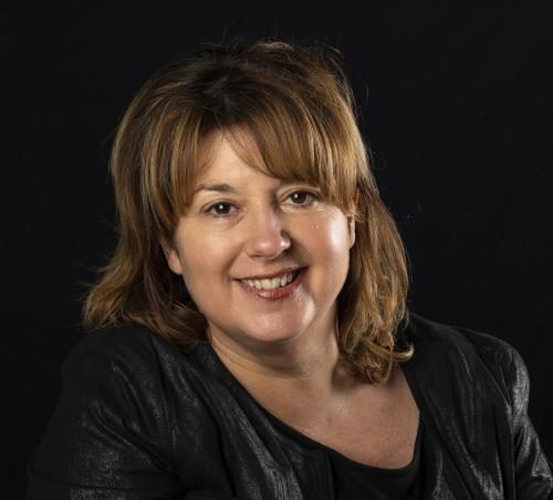 Anita Martland, persoonlijk reisadviseur