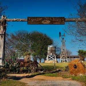 Leven als een cowboy op een echte ranch in Amerika